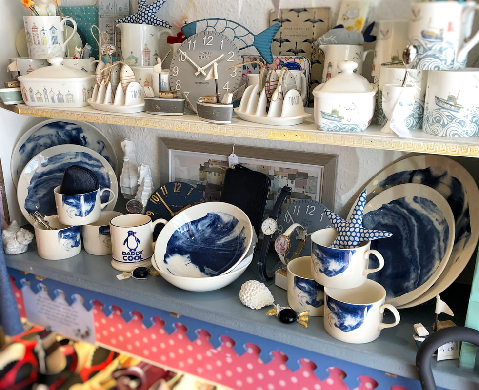 Touch of Vintage Ceramics